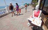 Сочинский мэр предложил установить курортный сбор в 30 рублей