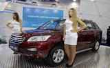Продажи китайских автомобилей впервые показали рост за последние 11 месяцев