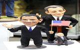 Обама подготовил для России «цифровые  бомбы»