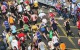 В Нижнем Новгороде во время забега скончался марафонец