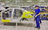 Доля автомобилей российской сборки выросла до 82%