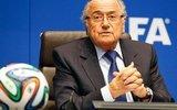 ФИФА обвинили в получении крупной взятки от Катара