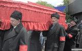 Черная комедия «Смерть Сталина» лишилась прокатного удостоверения
