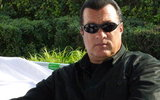 Став представителем российского МИД, Сигал решил подтянуть свой русский