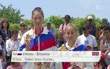 Российские спортсмены досрочно выиграли юношескую Олимпиаду