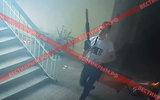 Телеканал «Вести. Крым» опубликовал видео нападения на колледж в Керчи
