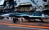 Китайский клон Су-33 сочли лучше    оригинала