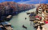 Более 70% Венеции оказалось под водой из-за наводнения