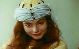Обнародована причина смерти актрисы сериала «Роксолана, пленница султана»