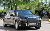 Европейская премьера Aurus состоится на Женевском автосалоне