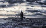Россия потеряла способность «видеть» подлодки США