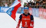 Российских биатлонистов в Австрии заподозрили в употреблении допинга