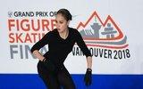 Загитова проиграла японке в короткой программе финала Гран‐при