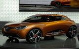 Компания Renault рассказала о новом кроссовере для России
