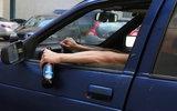 Госдума одобрила лишение прав за алкоголь в крови