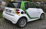 Правительство занялось разработкой мер господдержки электромобилей
