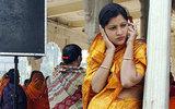 В Индии запустят автобусы специально для  женщин