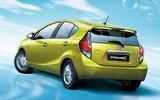 Toyota Prius теперь сможет работать на спирте