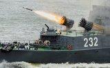 Ростех оснастил Черноморский флот новыми ракетами