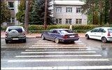 Правительство РФ попросили увеличить штрафы за неправильную парковку