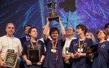 Студенты МГУ стали чемпионами мира по программированию