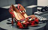 Туфли на каблуках потеряли свою привлекательность