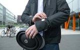 Ford разработал «умную» куртку для велосипедистов