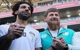 Салах намерен покинуть сборную Египта из-за того, что произошло в Чечне