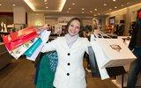 Назван возраст появления антипатии к шоппингу