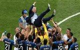 Франция обыграла Хорватию и стала чемпионом мира по футболу 2018 года
