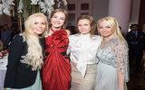 Алиса Лобанова помогла фонду Водяновой собрать средства для особенных детей