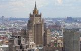 В МИД назвали условия создания в России альтернативного интернета
