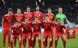Сборная России поднялась на 21 позицию в рейтинге ФИФА
