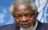 Бывший генсек ООН Кофи Аннан скончался на 81-м году жизни