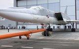 Россия представила ракетоносец-бомбардировщик Ту-22М3М