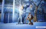 Второй «Котенок с улицы Лизюкова» отправился на немецкий кинофестиваль