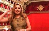 Анну Нетребко не пропускали петь для Владимира Путина