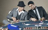 В Москве раскрыли крупную сеть нелегальных казино