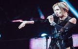 МВД доложило об итогах проверки концертной деятельности Вайкуле в России