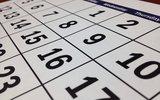 Утвержден график выходных дней в России на 2019 год