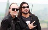 Группа Metallica привезет новый альбом в Москву