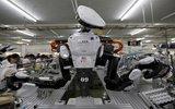 Рынку робототехники в России предрекли 80-кратный рост