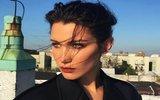 Лицо супермодели Беллы Хадид названо близким к совершенству