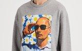 Ко дню рождения Путина в Москве открылся бутик Team Putin
