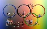 В Госдуме выступили против проведения альтернативных Олимпийских игр