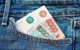 В РФ предложили оставлять части должников прожиточный минимум