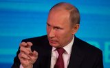 Путин подписал пакет законов о введении штрафов за фейковые новости