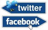Роскомнадзор дал Facebook и Twitter 9 месяцев на локализацию данных в РФ