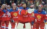 Сборная России по хоккею сыграет в четвертьфинале с США