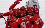 Российские хоккеисты обыграли США в четвертьфинале ЧМ
